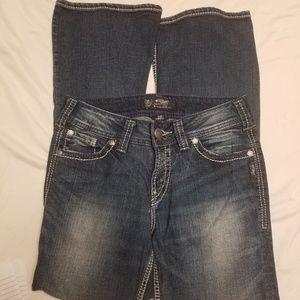 Silver Jeans Suki - Boot Cut